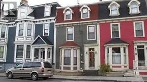 FOR SALE OR LEASE! 21 GOWER ST, ST JOHN'S