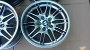 BMW E39 Alufelgen
