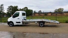 tow truck scrap car auction car pick up car delivery transport a car roadside car recovery m25