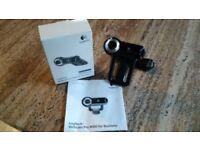 Logitech 900 Webcam