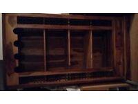 Shelving Unit / Dresser
