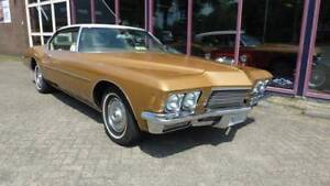 Looking for 1971-73 Buick Riviera Boattail