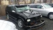 Chevy S10 4x4