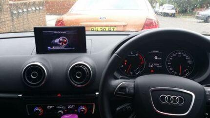 Original AUDI A1 Q3 A4L A5 Q5 A6L A7 Q7 A8L******2015 Car DVD GPS Hurstville Hurstville Area Preview
