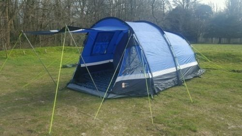 Hi Gear Caplan 5 tent for sale. Excellent condition & Hi Gear Caplan 5 tent for sale. Excellent condition | in Horsforth ...