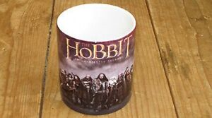 The Hobbit Great New Advertising  MUG