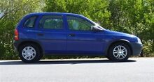 Holden Barina Revesby Heights Bankstown Area Preview
