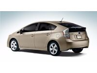 PCO Toyota Prius for hire(rent)
