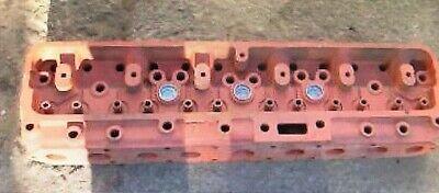 Allis Chalmers D19 Tractor Cylinder Head 4512420  Good 60 Day Warranty