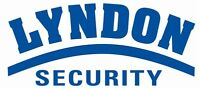 Full Time Security Guard - London
