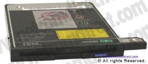 IBM 27L3449 / 27L3450 / 27L3451 SuperDisk LS-120 Drive - LKM-FC33-9 / LKMFC339