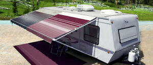 I'm looking for a 15-16' Awning for my cargo trailer...