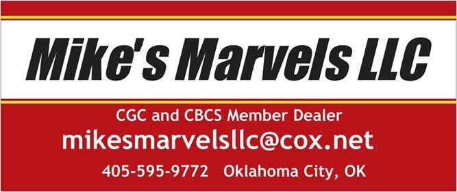 Mike s Marvels LLC