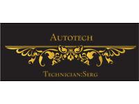 Technician/mechanic Mercedes/VAG specialist