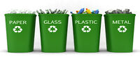 Recycling sorter  - HELP CLEAN UP HAMILTON! CALL NOW.