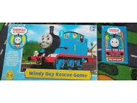 Thomas The Tank Engine - a collection of various toys staff