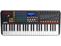 AKAI MPK249 MIDI Controller with pads