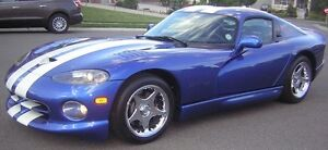 Looking for Dodge Viper