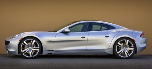 Prices Drop for Used Fisker Karma, As Plan for Revival Continues