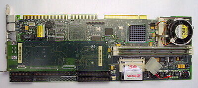 Vicon 915003 Sbc Single Board Computer