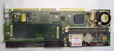 Vicon 915003 Single Board Computer Sbc Mat916 Intel Pentium Iii 700mhz Cpu