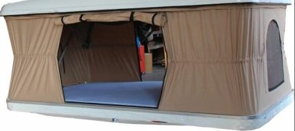 Hard Shell Roof Top Tent Extra Large-******8111 Homebush Strathfield Area Preview