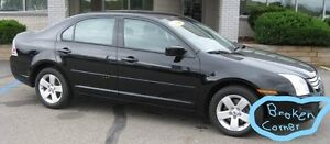 2006 Ford Fusion SE --STOLEN LAST NIGHT--- REWARD-- FOR LEAD