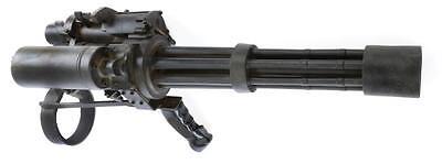 "TERMINATOR SALVATION ""T-600"" PROP MINI-GUN"