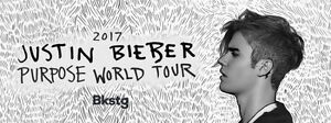 Justin Bieber - Sold Out Show - Toronto - Sept. 5 - Front Row