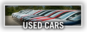 Looking To Buy a Used Car