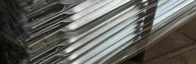 Scaffold Cross Brace 10-pcs Scaffolding 34 X 7ft. Frame Spacing Angular