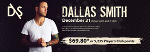 Looking for Dallas Smith Tickets