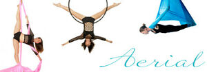 Suspended Aerials at Pole Junkies SE August 28