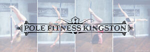 Get a TOTAL BODY Workout ($5) with Pole Fitness Kingston! Kingston Kingston Area image 1