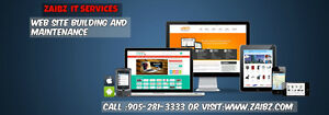 web design services  @ affordable prices