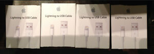 Iphone Ipad Ipod cables
