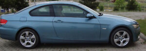 2008 BMW 3-Series Sports Package Coupe (2 door)