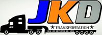 Looking For Experienced Log Hauling Drivers