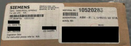 Siemens E.CAM/Symbia E reel spring with strap 10520283