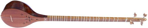 QUALITY PERSIAN SETAR CITAR SEHTAR SITAR STRING MUSICAL INSTRUME WITH HARD CASE
