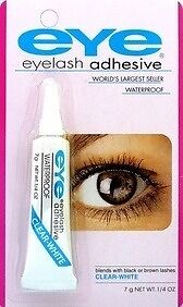 DUO brand - false eyelash glue, brand new!!