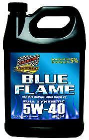 Champion-Blue-Flame-Heavy-Duty-Synthetic-SAE-5w-40-Diesel-Engine-Oil-1-Gallon