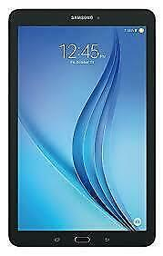 SAMSUNG 9.6 Galaxy Tab E. 16GB Android 5.0 Lollipop Tablet. BRAND NEW IN BOX. SUPER SALE $159.00 NO TAX.
