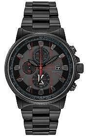 CITIZEN ECO-DRIVE KYLE LOWRY LIMITED EDITION NIGHTHAWK  Ca0298-50e
