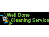 one off cleaning /regular cleaning/after party cleaning/ domestic cleaning/end of tenancy cleaning