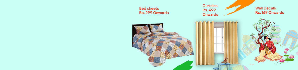 offers on Home Essentials
