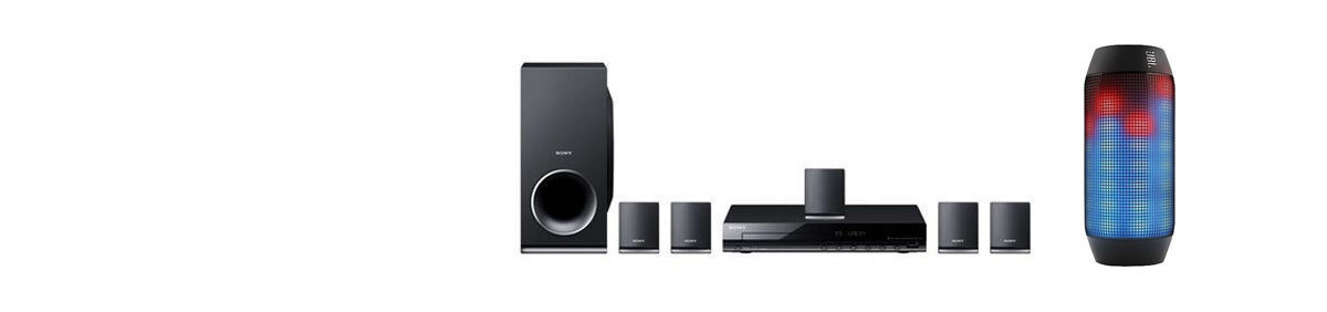 Best Deals in Audio & Home Entertainment