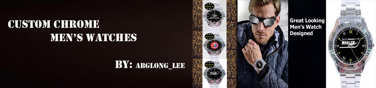 Custom Lee s Watch