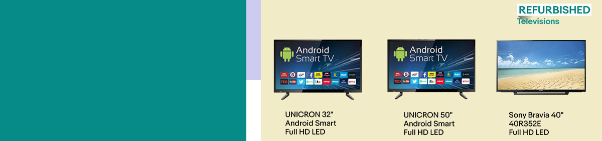offers on televisions