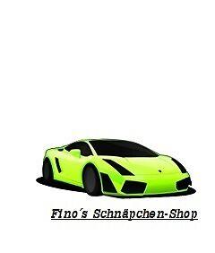 Fino´s Schnäpchen-Shop